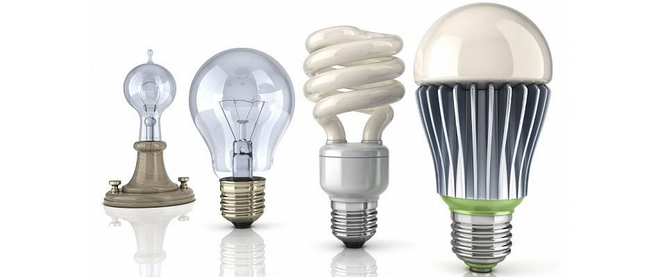 The evolution of the light bulb | LED Lighting Solutions